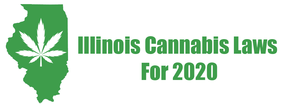 illinois weed laws 2020