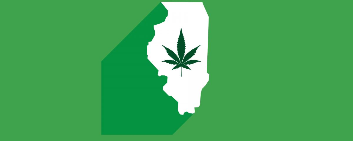 Illinois cannabis laws 2020