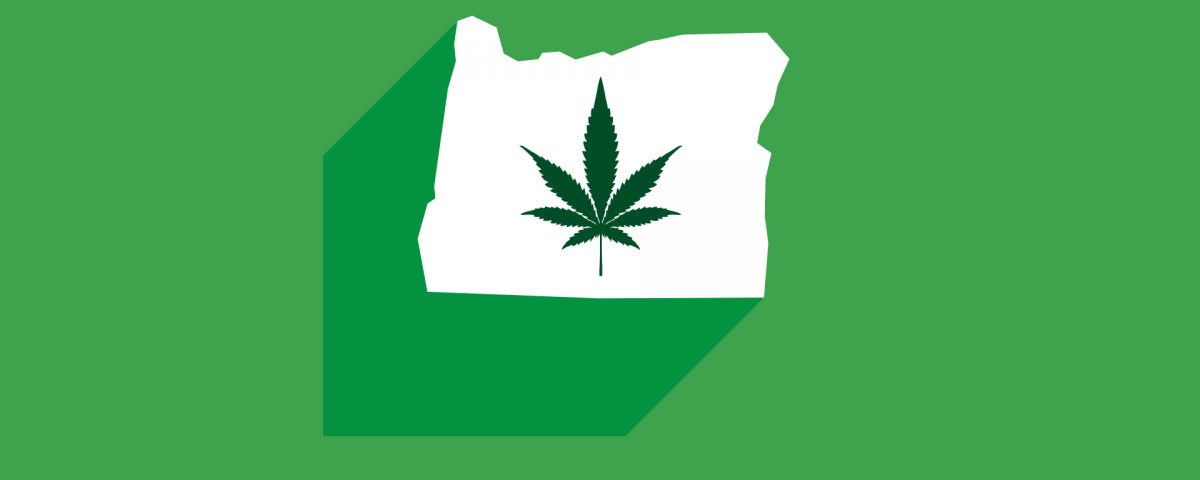Oregon marijuana laws 2020