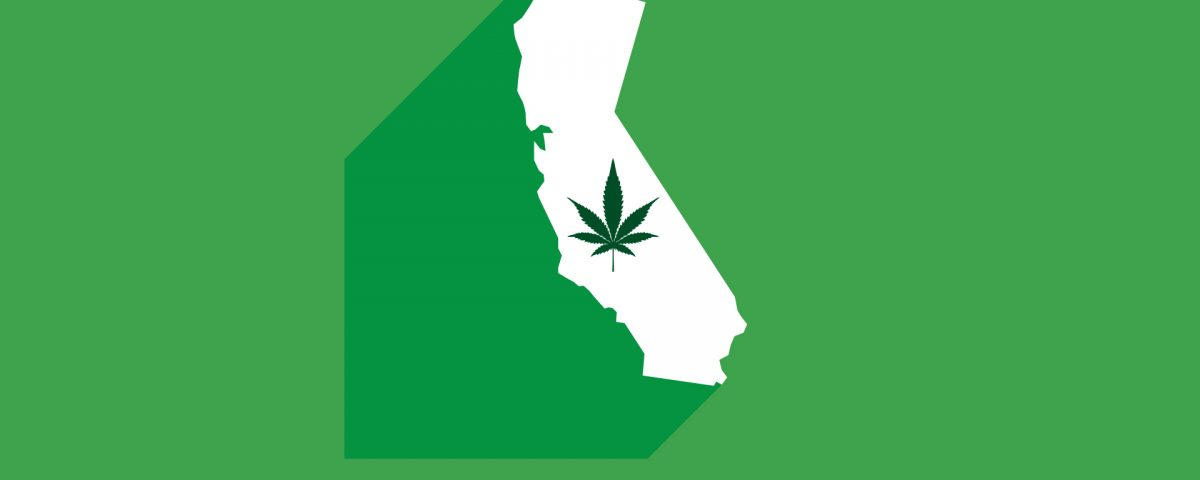 California cannabis laws 2020