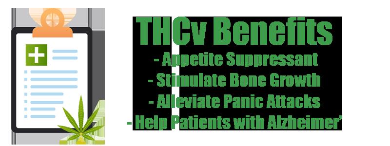 thcv benefits