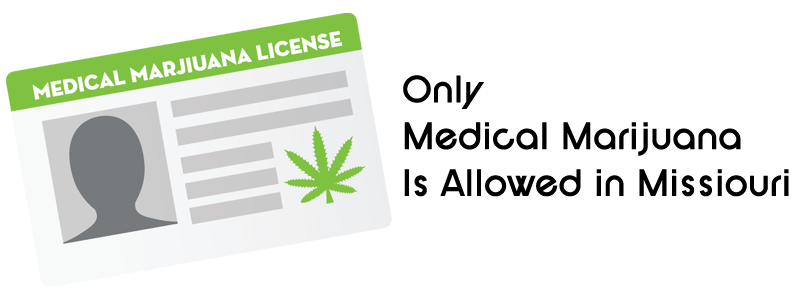 medical marijuana Missouri laws
