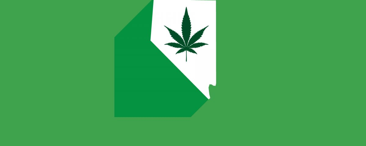 Nevada pot laws 2020