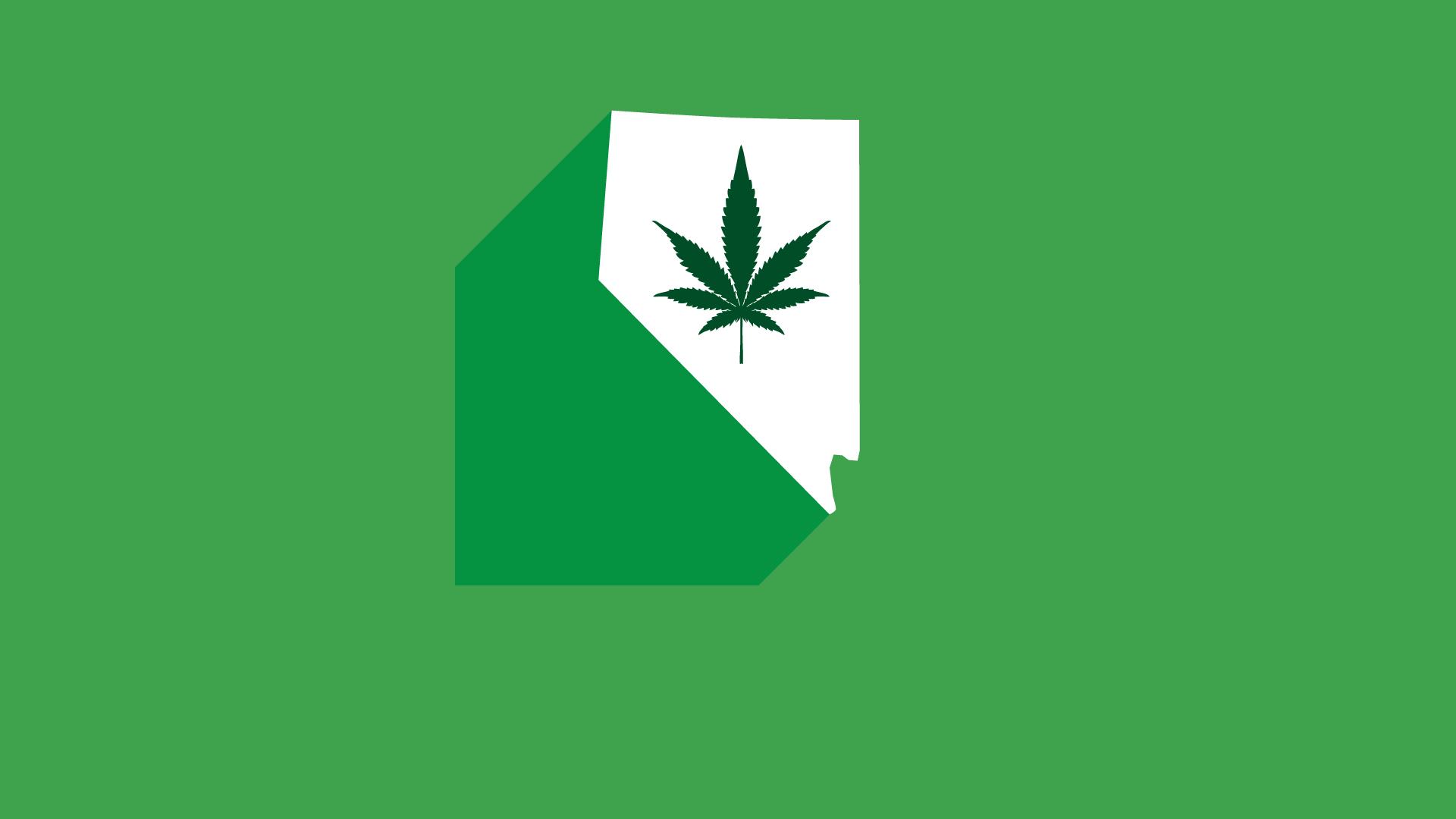 Nevada pot laws 2020