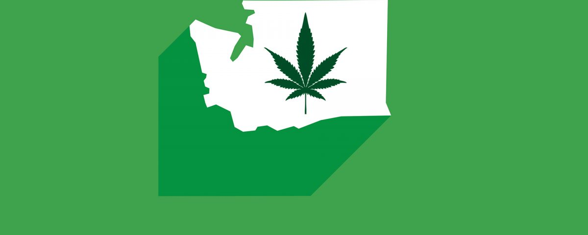 Washington weed laws