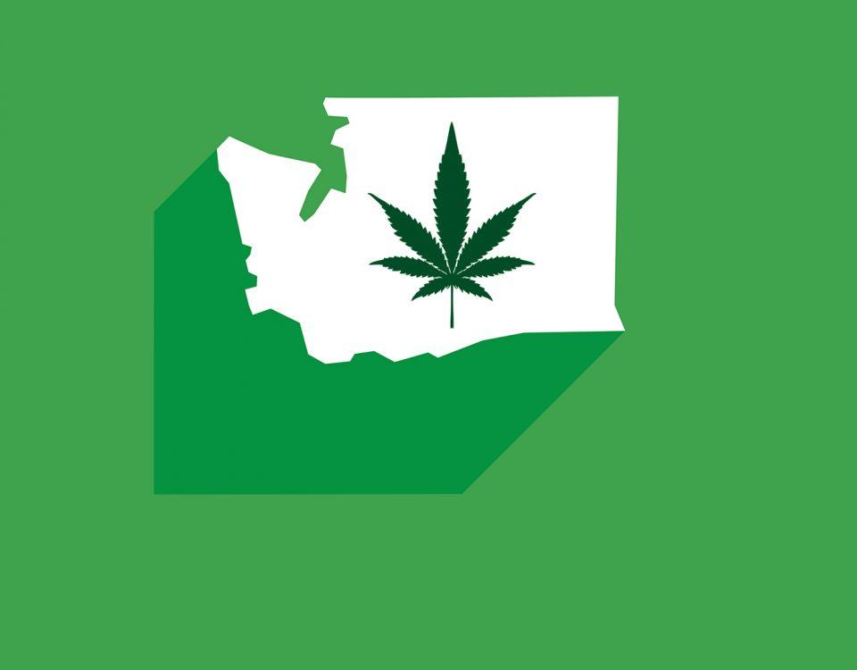 Washington weed laws