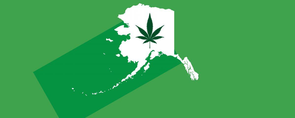 Alaska weed laws in 2020