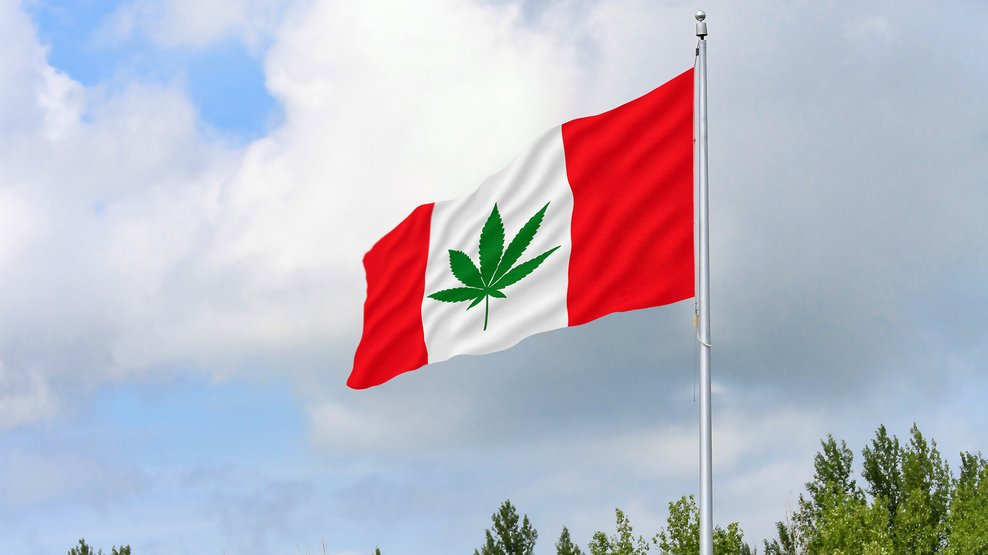 canada weed laws 2020