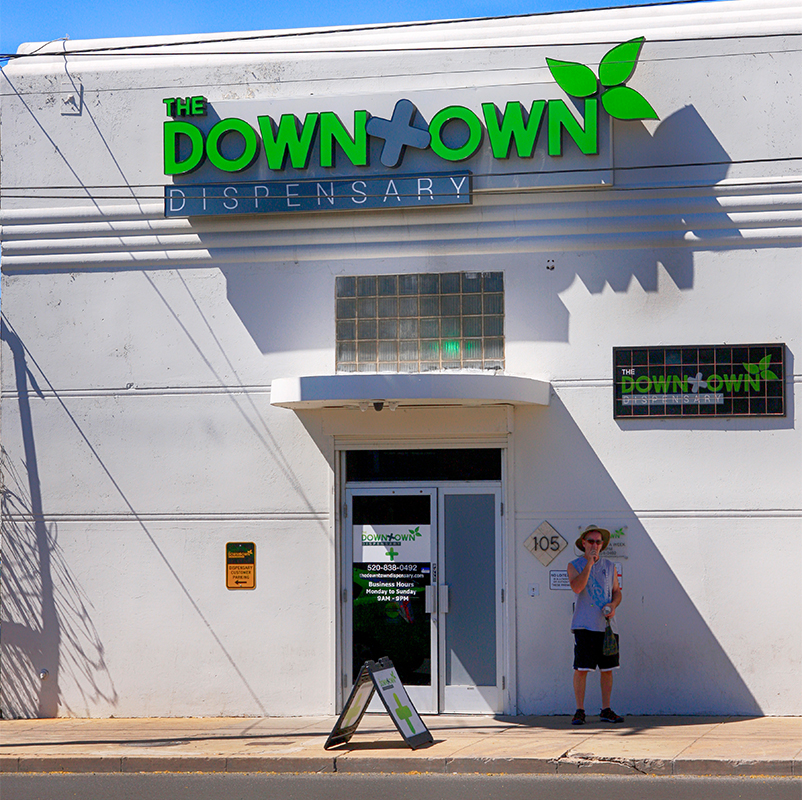 medical dispensary in arizona