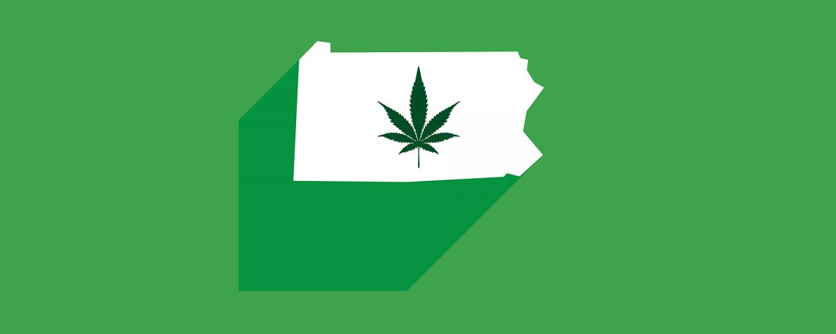 Pennsylvania marijuana laws 2020