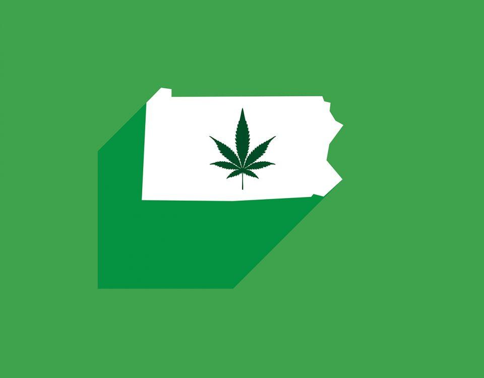 Pennsylvania marijuana laws 2020