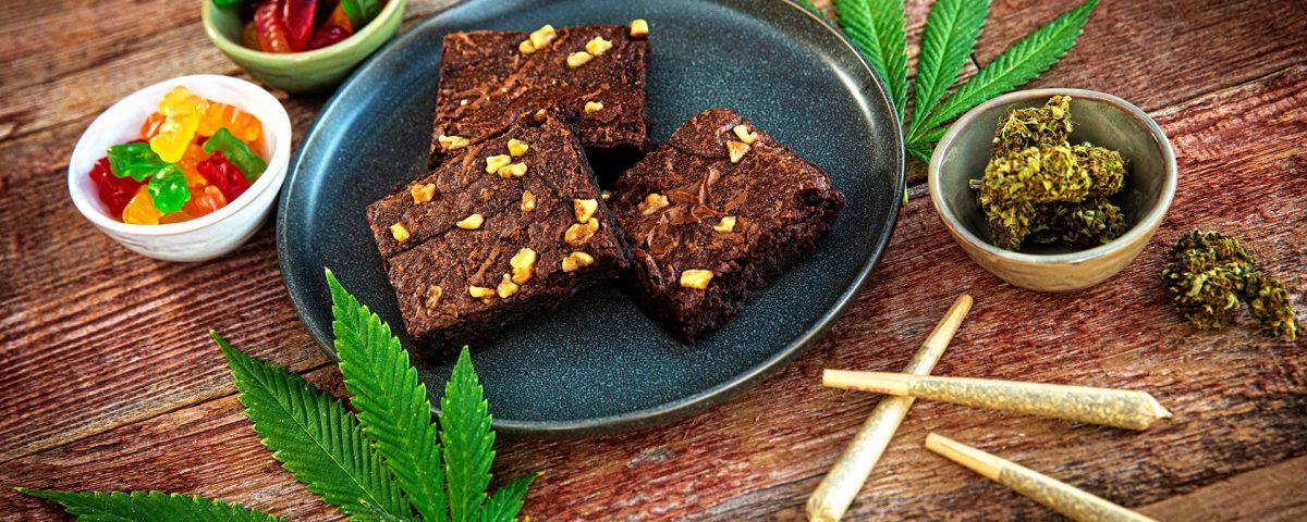 best weed edibles 2021