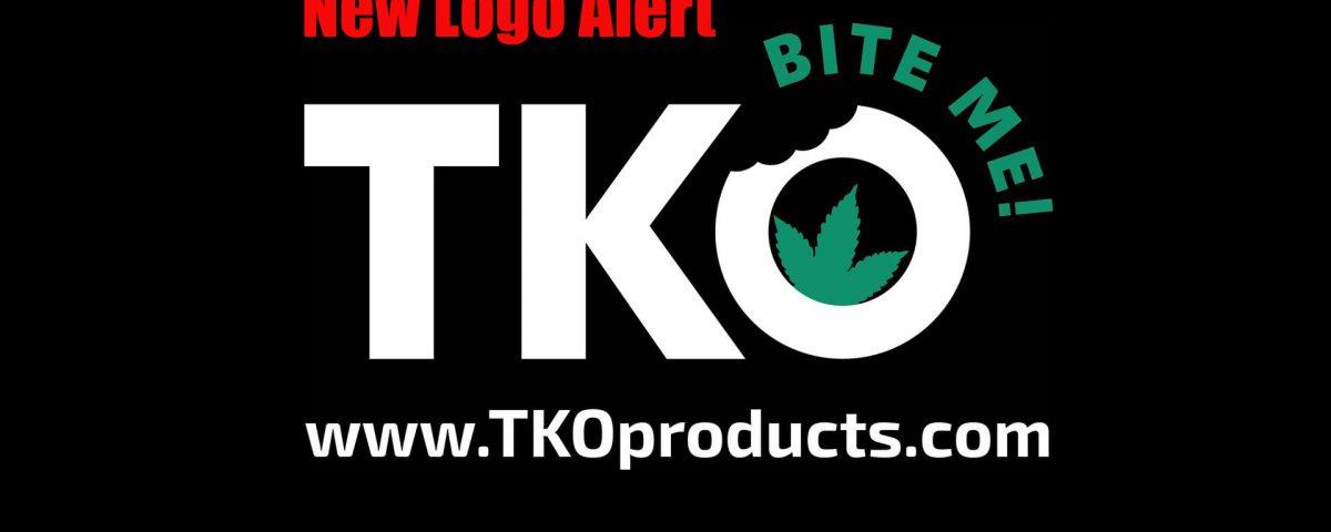 new tko carts logo