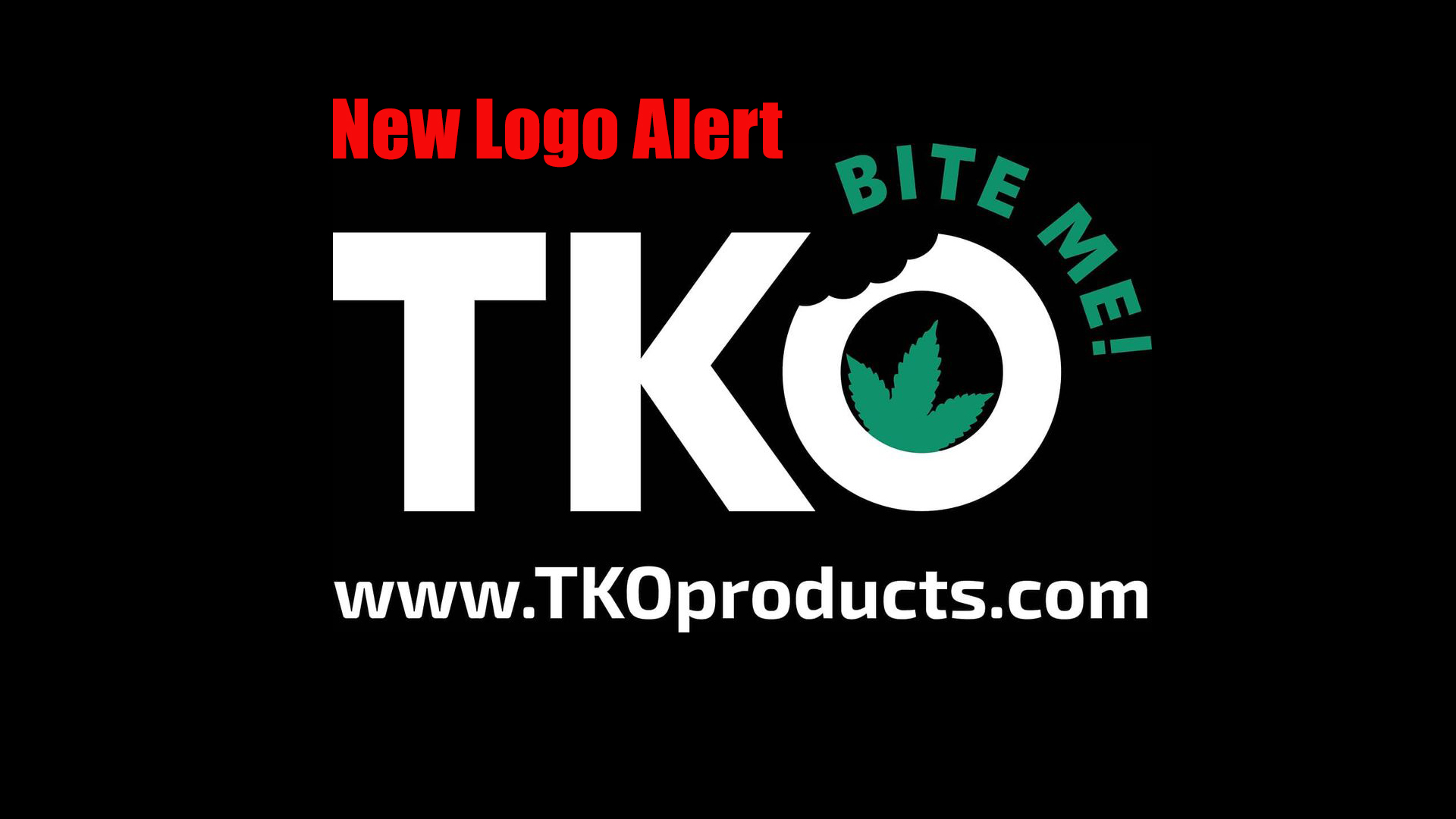 new tko carts logo