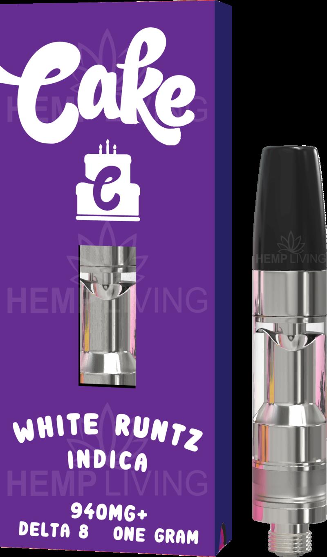 Upload Image of THC Vape Oil Cartridge